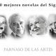 mejores novelas siglo XX