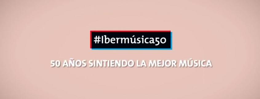 ibermusica 50 aniversario