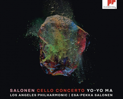 salonen cello cocncerto yo-yo ma
