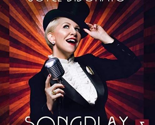 Joyce-DiDonato SongPlay