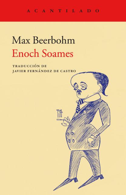 Enoch Soames Beerbohm, Max