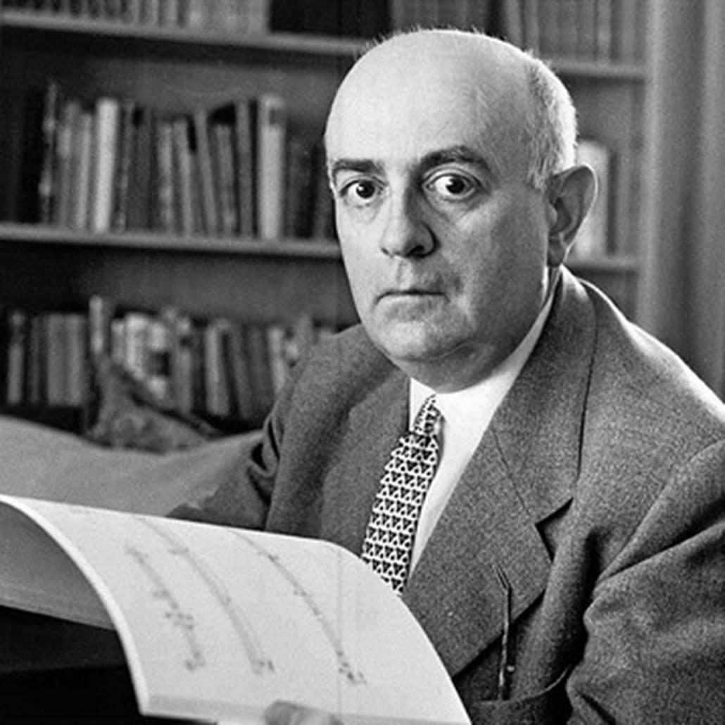 Theodor Ludwig Wiesengrund Adorno