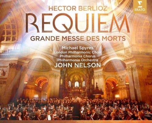 Berlioz: Requiem John Nelson