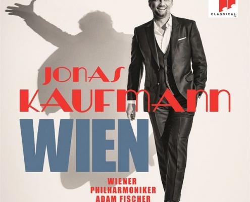 Jonas Kaufmann 'Wien'