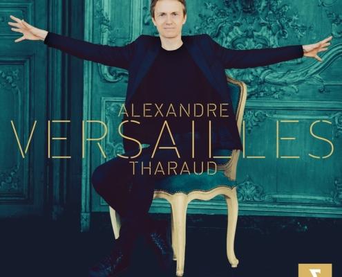 versailles- alexandre tharaud