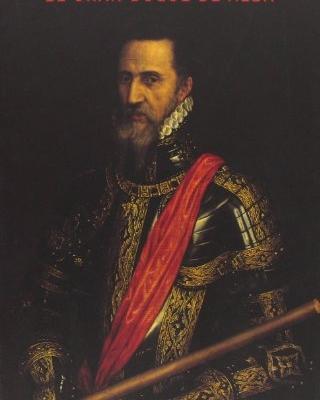 WILLIAM MALTBY el gran duque de alba